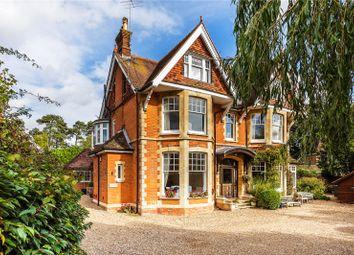 The Common, Cranleigh, Surrey GU6. 4 bed property