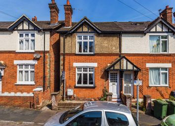 Thumbnail 2 bed semi-detached house for sale in Rupert Road, Guildford