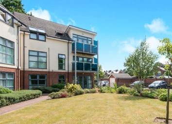 Thumbnail 2 bed flat for sale in Winchester Road, Romsey