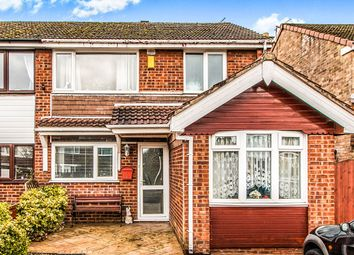Thumbnail 3 bedroom semi-detached house for sale in Dee Road, Astley, Tyldesley, Manchester