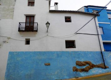 Thumbnail 4 bed town house for sale in Terrateig, Costa Blanca North, Costa Blanca, Valencia, Spain