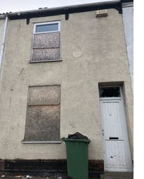 Thumbnail 3 bed terraced house for sale in Ludford Street, Grimsby