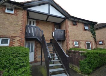 Thumbnail 1 bedroom maisonette to rent in Wheatcroft, Beanhill, Milton Keynes, Buckinghamshire