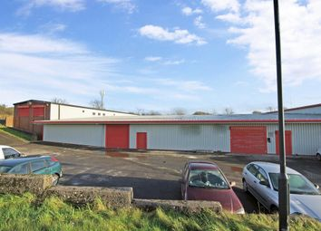 Thumbnail Light industrial to let in Sneckyeat Road Industrial Estate, Whitehaven
