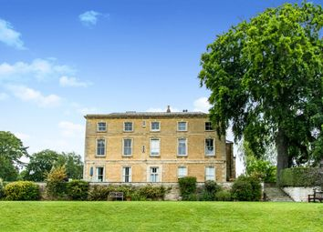 Thumbnail 2 bedroom flat for sale in Tixover Grange, Tixover, Stamford