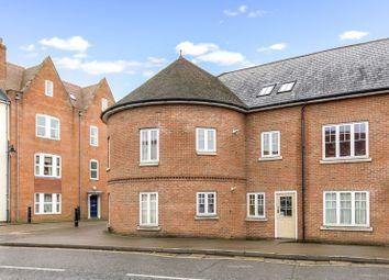 Thumbnail 2 bed flat for sale in Vineyard, Abingdon