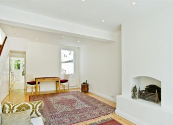 3 bed terraced house for sale in Earlsmead Road, Kensal Green, London NW10