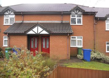 Thumbnail 1 bed maisonette to rent in Hamilton Lea, Norton Canes