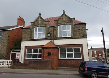 Thumbnail 2 bed flat to rent in High Street, Bream