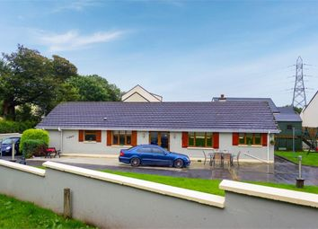 Thumbnail 4 bed detached bungalow for sale in Beragh Hill Road, Londonderry