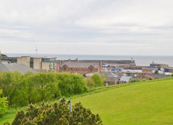 Thumbnail 2 bed flat for sale in Peter Street, Whitehaven