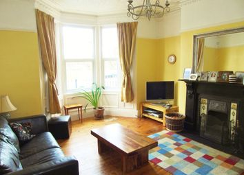 Thumbnail 5 bed terraced house for sale in Prince Consort Road, Gateshead