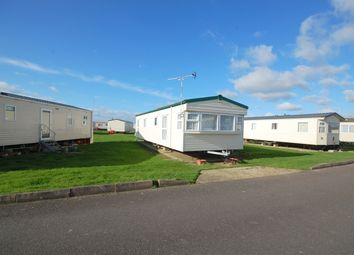 Thumbnail 3 bedroom mobile/park home for sale in Island Lane, Mill Lane, Selsey