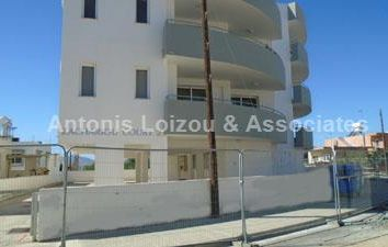 Thumbnail Apartment for sale in Larnaca, Cyprus