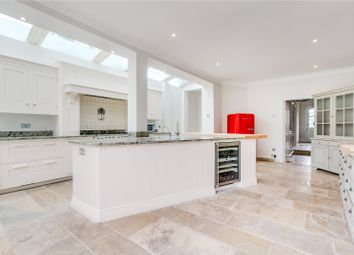 Thumbnail 5 bed detached house to rent in Sutton Lane South, Chiswick, London