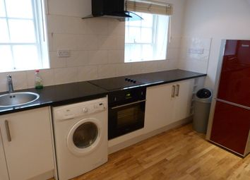 Thumbnail 1 bedroom flat to rent in Finborough Road, Earl's Court