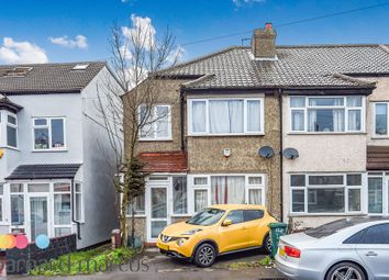Thumbnail 3 bedroom terraced house for sale in Grove Road, Mitcham