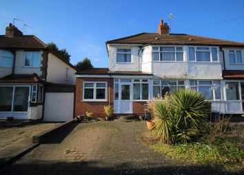 3 bed semi-detached house for sale in Yoxall Road, Shirley, Solihull B90