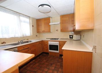 Thumbnail 3 bed flat for sale in Maskelyne Close, London