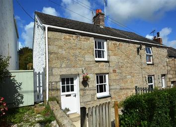 Thumbnail 2 bedroom end terrace house for sale in Fore Street, Constantine, Falmouth
