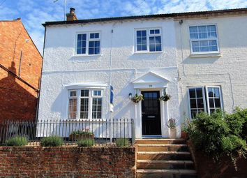 Thumbnail 3 bed cottage for sale in South Street, Weedon