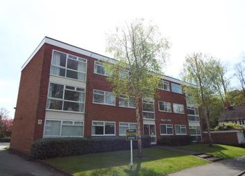 Thumbnail 2 bed flat for sale in Stapylton Court, Old Church Road, Birmingham, West Midlands