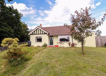 3 bed detached bungalow for sale in Old Church Road, St. Leonards-On-Sea, East Sussex TN38