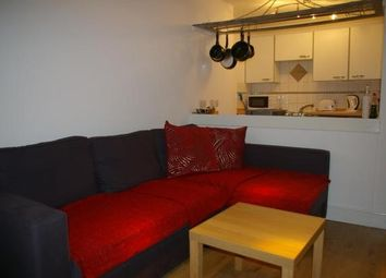 Thumbnail 1 bed flat to rent in Henrietta Street, Glasgow