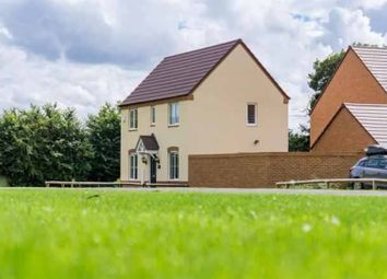 Thumbnail 3 bed detached house for sale in Milking Lane, Nuneaton
