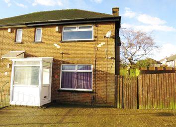 Thumbnail 3 bedroom semi-detached house for sale in Avenel Road, Allerton, Bradford
