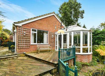 Thumbnail 2 bed detached bungalow for sale in Blounts Court, Potterne, Devizes