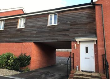 Thumbnail 1 bed property for sale in Sneyd Wood Road, Cinderford