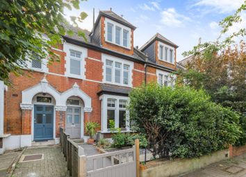 Thumbnail 2 bed flat for sale in Ashley Road, Hornsey
