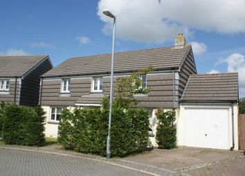 Thumbnail 3 bed detached house for sale in Delabole, Cornwall