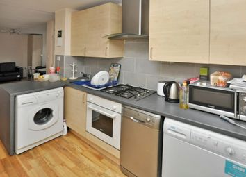 Thumbnail 3 bedroom flat to rent in Iverson Road, London