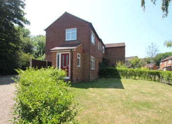 Thumbnail 1 bed end terrace house for sale in Woodbury Road, Chatham
