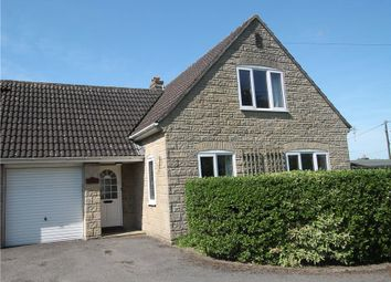 Thumbnail 2 bed link-detached house for sale in Dennis Lane, Ludwell, Shaftesbury, Dorset