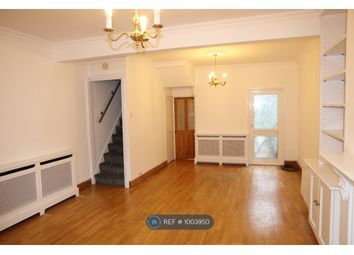 3 bed terraced house to rent in Glasgow Road, Plaistow E13