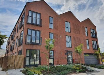 2 bed flat for sale in Field Road, New Brighton, Wallasey CH45