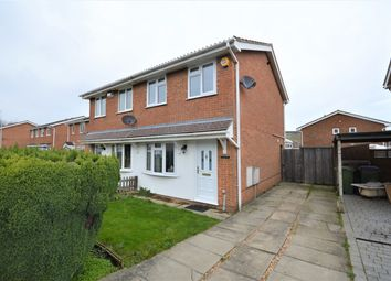 Thumbnail 2 bed semi-detached house for sale in Star Lane, Cheriton, Folkestone, Kent