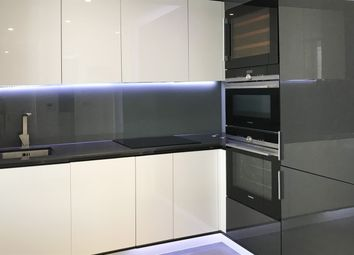 1 bed flat to rent in Dollar Bay Place, Canary Wharf E14