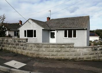 Thumbnail 2 bedroom detached bungalow to rent in Helens Road, Sandford, Winscombe
