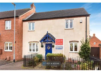 Thumbnail 3 bed terraced house to rent in The Square, Kirton, Boston
