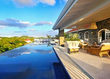 Thumbnail 6 bed villa for sale in , Cap Estate, St Lucia