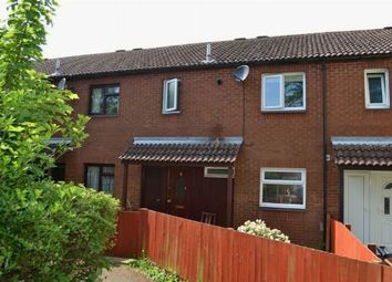 Thumbnail 3 bed terraced house for sale in Farraxton Square, Camp Hill, Northampton