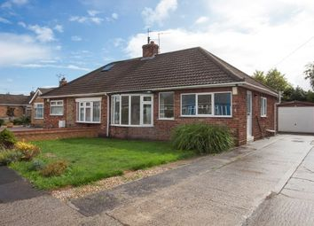 Thumbnail 2 bed bungalow to rent in Cedar Grove, York