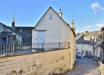 Thumbnail 1 bed semi-detached house for sale in Butcher Hill's Lane, Nailsworth, Stroud
