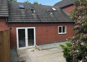 Thumbnail 2 bed bungalow to rent in Ellen Court, Mill Lane, Wellington, Telford