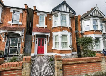 Thumbnail 4 bed property for sale in Park Road, London