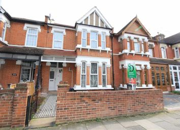 Thumbnail 2 bed flat for sale in Audley Gardens, Ilford, Essex